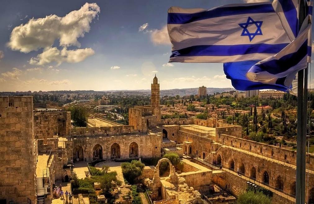 Знакомства в Израиле